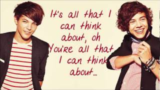 One Direction - I Should