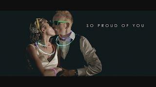Keble College Oxford University Wedding Video