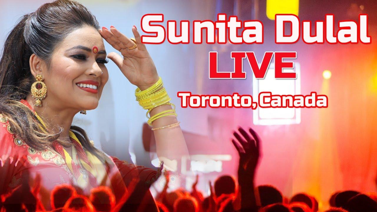 Nepali New Year 2071 Toronto Canada Sunita Dulal