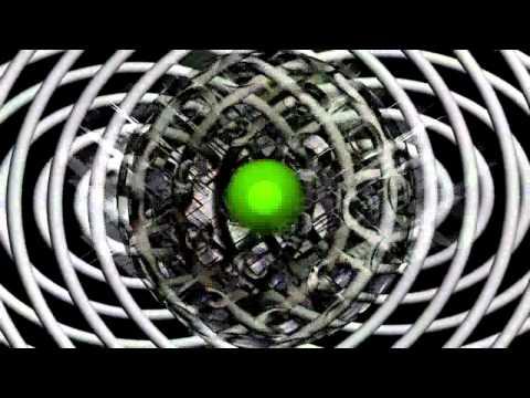 DJ Electric Buddha Acid Projection