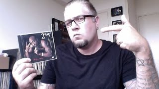 2Pac- All Eyez On Me (1995) Review