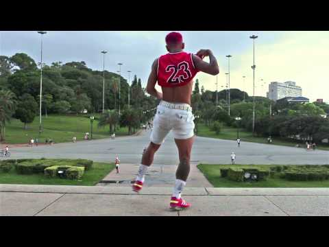 Dynho Alves - Quadradynho (Prod. DJ Mayk)