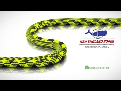 New England Platinum Technology Ropes