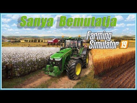 Download Farming Simulator 19 Szerverélet #17 Utolsó Live a Csatornán