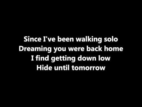 Oh Wonder - Without You [Lyrics]