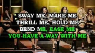 Sway - Karaoke Pussycat Dolls