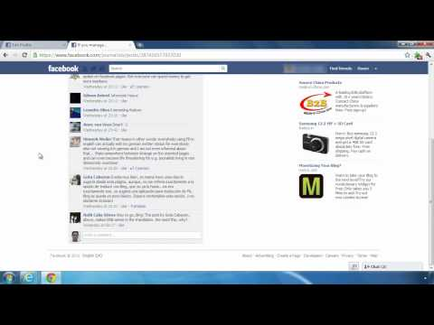 Using Language Translate button on Facebook pages