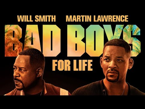 Download Bad Boys For Life Full Movie English - Hollywood Full Movie 2021 -  Full Movies in English 𝐅𝐮𝐥𝐥 �