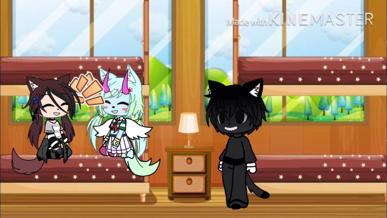 Cartoon Cat And BEGONE THOT (MeMe) - YouTube