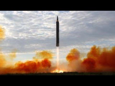 North Korea's latest missile launch raises regional tensions