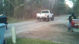 duramax vs powerstroke