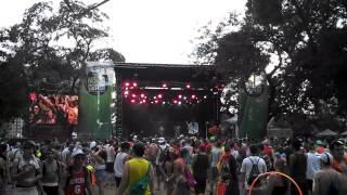 DJ Zebo @ North Coast Music Festival 2013