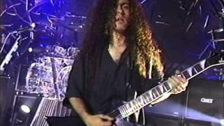 Megadeth - Peace Sells (Night Of The Living Megadeth 1994)
