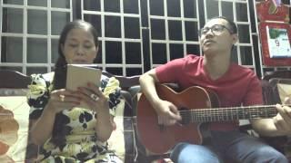 Em Là Tất Cả - Ánh Minh. Guitar: Tieu Binh