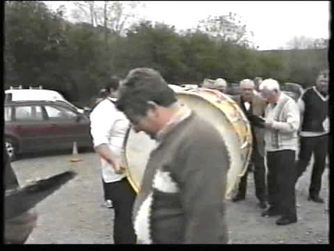 Lambeg Drums 1999