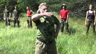 Славянская гимнастика (7 базовых упражнений)