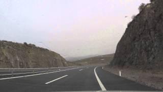 Autopista del Huerna (León-Asturias) 1
