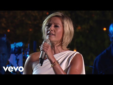 Andrea Bocelli, Helene Fischer - When I Fall In Love - Live / 2012