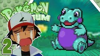 Video de Pokémon UR Hardlocke Ep.2 - ADIVINA EL TIPO DE ESTE POKÉMON ? WTF