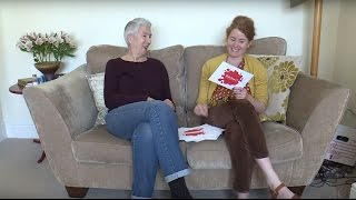 Good Neighbours: Sue and Alys