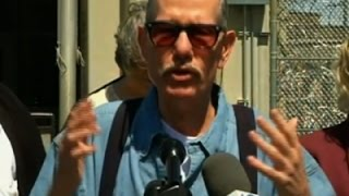Exonerated Man Leaves Va. Prison After 33 Years