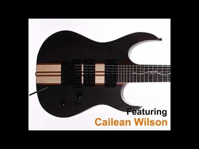 Cassidy Axeman Series AX501 TK Featuring Cailean Wilson aka Klone