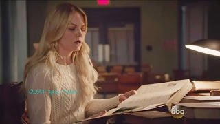 once upon a time 5x21 emma hook and storybook last rites season 5 episode 21