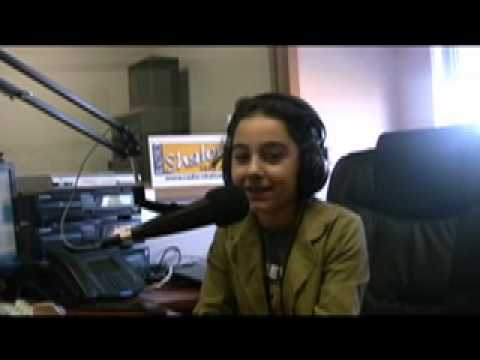 Radio Shalom Montreal 1650 AM