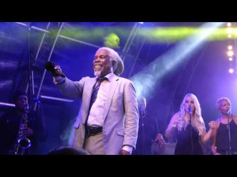 Get Out Of My Dreams, Get Into My Car - Billy Ocean - Live at Happy Days Festival - 28.05.2017