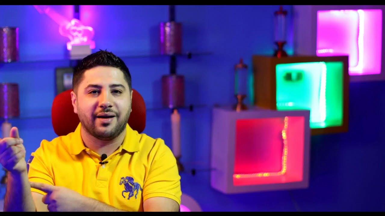 هنعمل ايه-حلقة احمد سبايدر 11 اغسطس