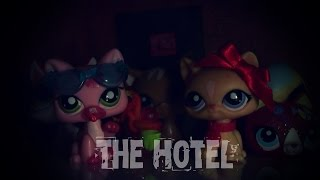 LPS The Hotel (Halloween Special)