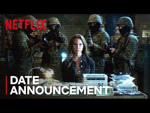 Ingobernable: Season 2 | Date Announcement | Netflix