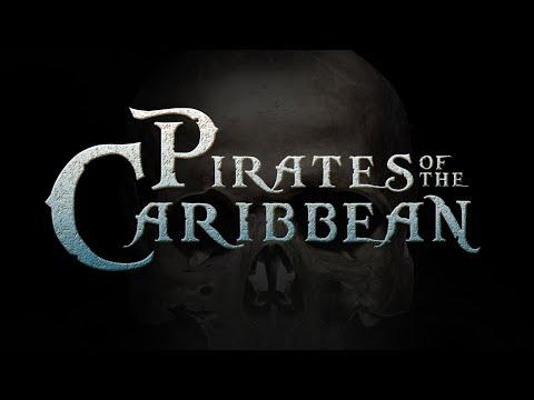 Geek Music - Pirates of the Caribbean - Davy Jones Theme mp3 letöltés