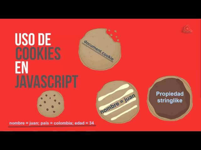 34.- Curso de JavaScript para principiantes. JavaScript y Cookies.