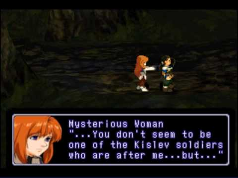 Xenogears is listed (or ranked) 4 on the list 20 Classic RPGs That Are Still Great Today