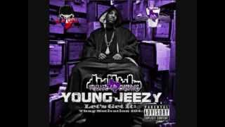Young Jeezy - Tear It Up (Trilled & Chopped by DJ Lil Chopp)