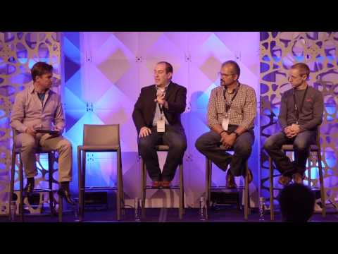 GlobalLogic INNOVATE 2015 | What It Means to be Connected