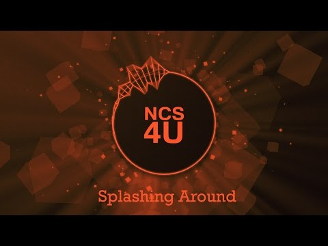 Splashing Around - The Green Orbs | Happy Music For Kids [ NCS 4U ]