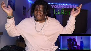 YOUNGOHM - ไม่เฟี้ยว   Reaction by The Black Kid