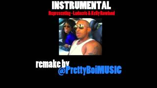 INSTRUMENTAL @PrettyBoiMUSIC Exclusive - Representin - Ludacris Ft. Kelly Rowland