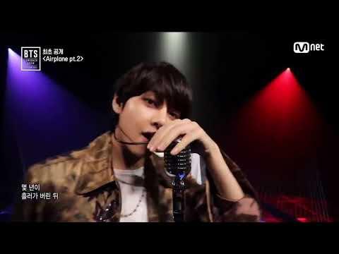 BTS - Airplane Pt. 2: 1 Hour Loop