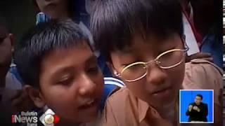 Prihatin!! Dua Anak di Bondowoso Gangguan Jiwa Akibat Kecanduan Gadget  - BIS 23/01