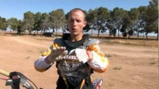 Motocross Tips & Tricks : How to Whip a Motocross Bike
