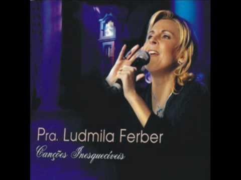 08 Ouca E Tome Posse Ludmila Ferber Cancoes Inesqueciveis 2010