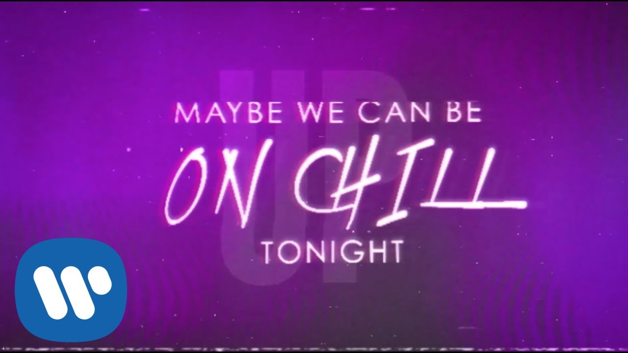 Wale - On Chill (feat  Jeremih) [Official Lyric Video]