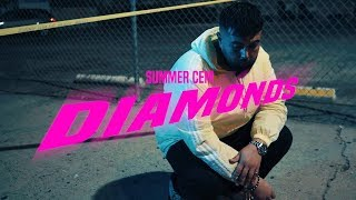 Summer Cem - Diamonds