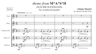 Theme from MASH
