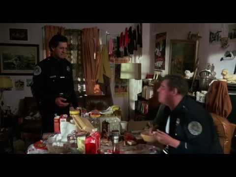 Extrait Police Academy 2 (1985)
