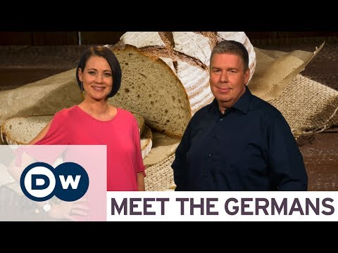 What do Germans miss when they're abroad? | DW English