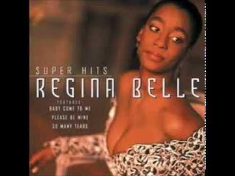 Regina Belle feat Glenn Jones- From now on